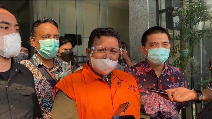 Ada Nama Azis Syamsuddin dalam Dakwaan Syahrial