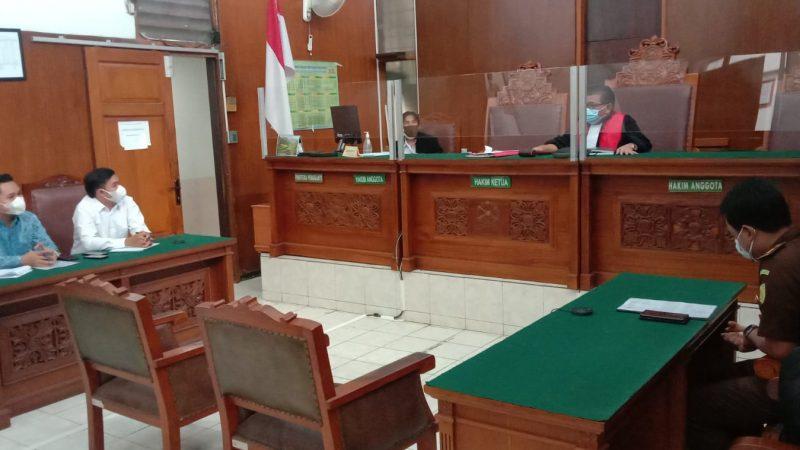 Sidang Praperadilan Penyitaan Aset Perkara Asabri, Kejagung Bacakan Jawaban Singkat
