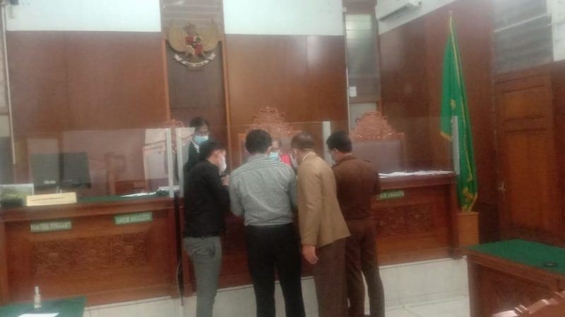 Sidang Praperadilan Penyitaan Aset Perkara Asabri: Kejagung Tunjukkan Bukti BAP yang Tak Ditandatangani