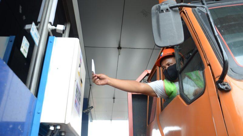 TPK Belawan Terapkan Autogate System Sebagai Wujud Komitmen Pelindo 1 Dukung Program NLE