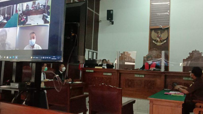 Sidang Praperadilan Penyitaan Aset Perkara Asabri, Saksi Fakta : Yang Menyita, Jaksa Tak Berseragam