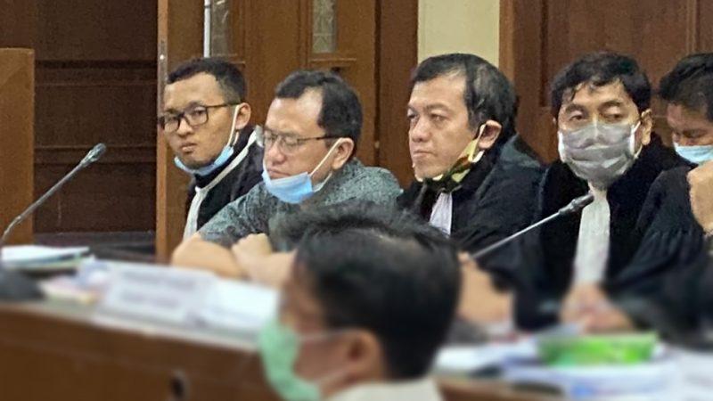 Sidang Gugatan Benny Tjokro Kepada BPK Ditunda Karena Alasan PPKM Darurat