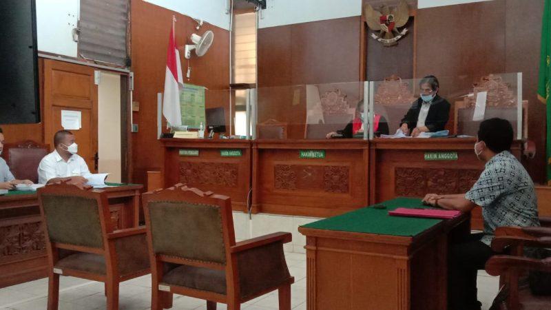 Memasuki Tahap Kesimpulan, Sidang Praperadilan Penyitaan Aset Perkara Asabri Diputus Pekan Depan