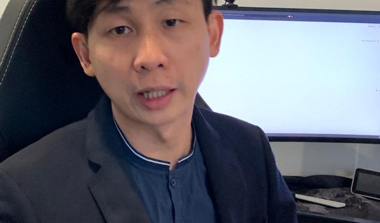 Tokoin Tegaskan Tak Terkait Perbuatan Mantan CEO RBR