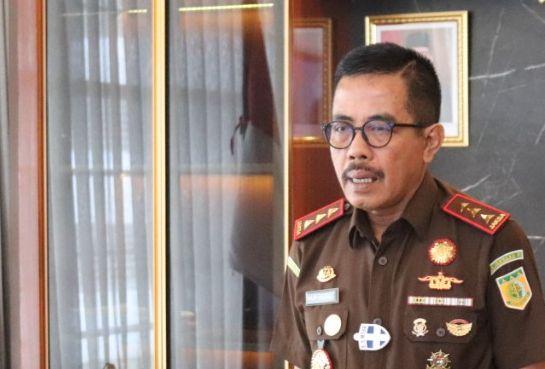 Menteri Tjahyo Puji Capaian Reformasi Birokrasi Kejaksaan 1