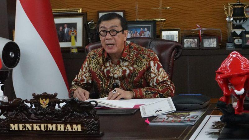 TKA Tak Lagi Bisa Masuk Indonesia