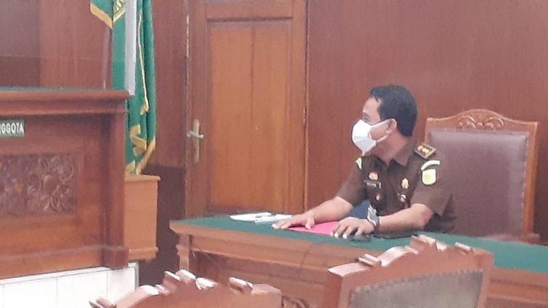 Hakim Tolak Gugatan Penyitaan Aset dalam Kasus PT ASABRI