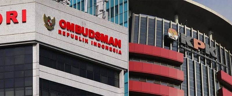 Ombudsman Temukan Maladministrasi Soal TWK, KPK Tunggu Putusan MA