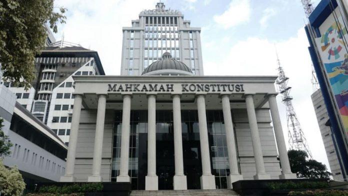 MK Disebut Tak Berwenang Periksa Gugatan Sengketa Pilgub Kalsel