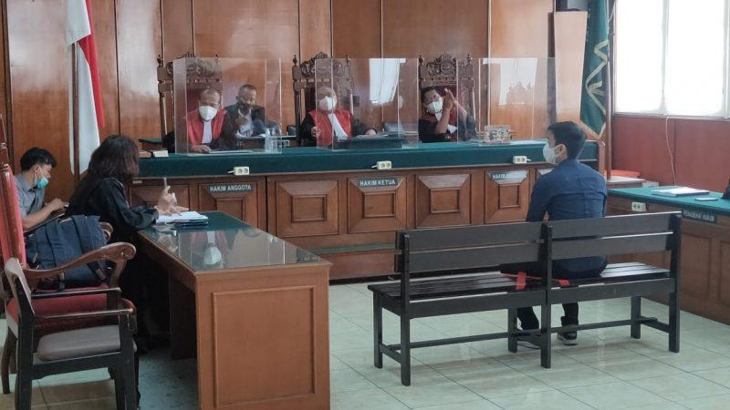 Saksi Ahli Jaksa 5 Kali Mangkir Sidang