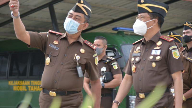 PPJ Masa Pandemi, Kabadiklat Tinjau Sentra Diklat Aceh