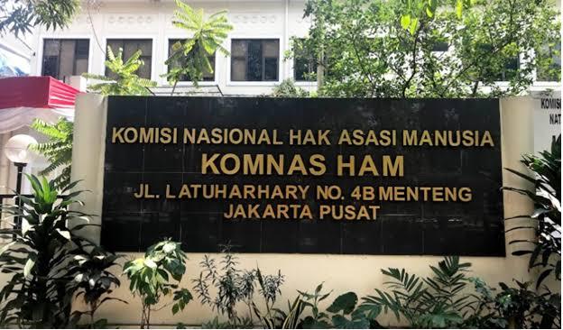 Komnas HAM Panggil Polisi, Polisi Bilang Ada Kendala Penyidikan Kasus KPI