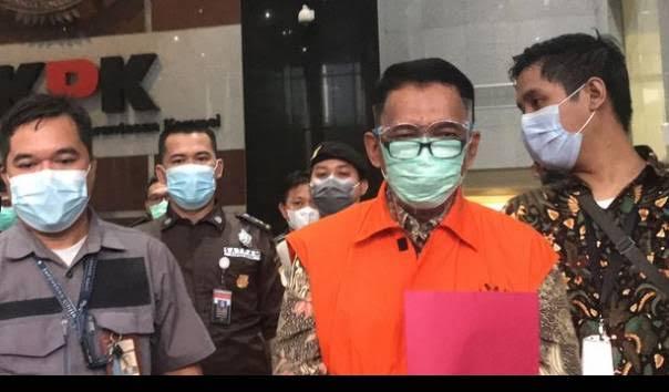 Mantan Pejabat Ditjen Pajak Didakwa Suap Rp57 Miliar