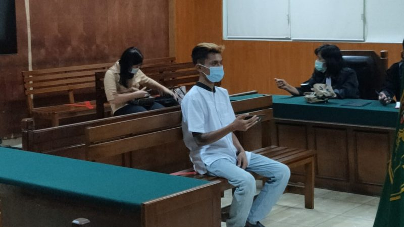 Arogansi Pengemudi Pajero Berakhir di Pengadilan