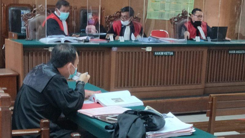 Sidang Pungli Priok, Terdakwa Akui Palak Sopir