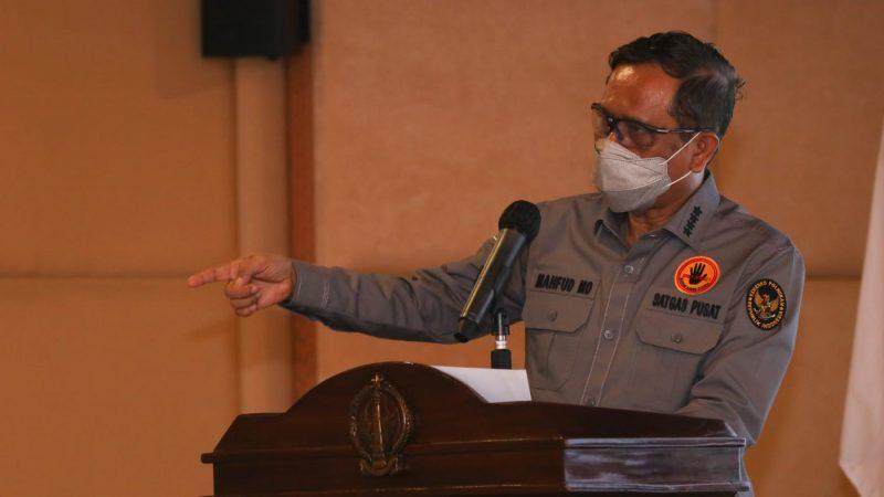 Mahfud MD Imbau Aparat Respon Laporan Pungli dengan Baik