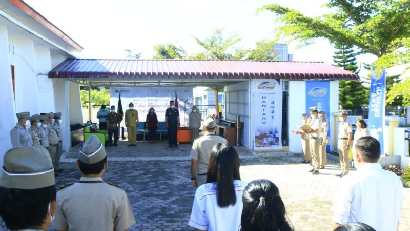 Menteri ATR/BPN Minta Pegawai BPN Jangan Jadi Bagian Mafia Tanah