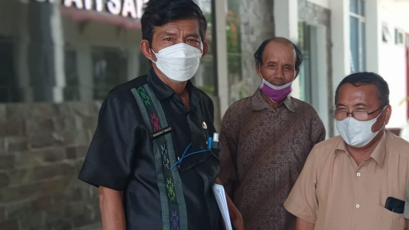 Antisipasi Konflik dan Pertikaian, Warga Berharap Bupati Basmi Mafia Tanah di Samosir