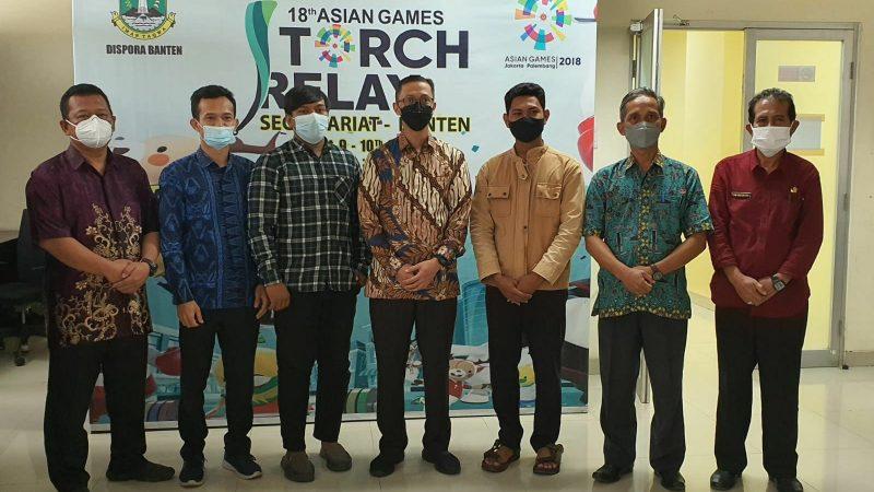 Setelah Lolos Seleksi Administrasi, Pemuda Pelopor Banten Ikuti Fact Finding
