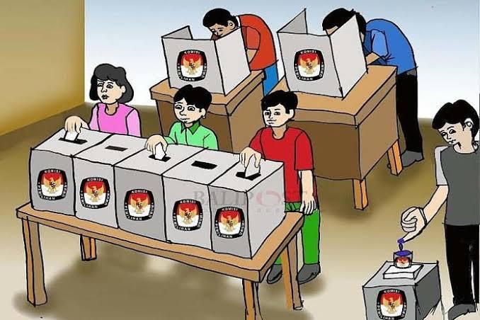 Demokrat Ikut KPU, Pemilu Dilaksanakan Februari 2024