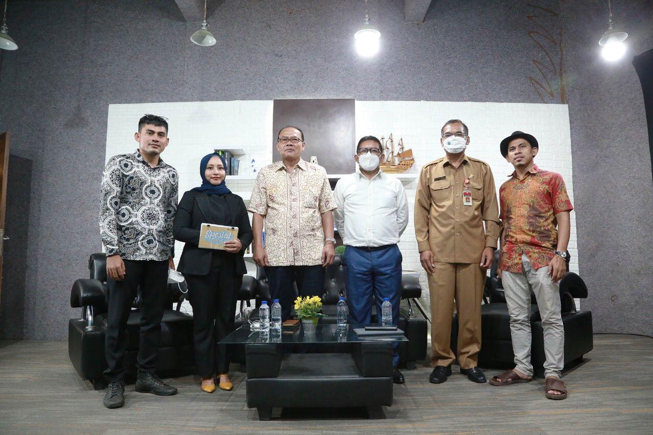 Refleksi 21 Tahun Provinsi Banten, Plt. Sekda Muhtarom: 5 Tahun Terakhir Pembangunan Banten Mengalami Kemajuan
