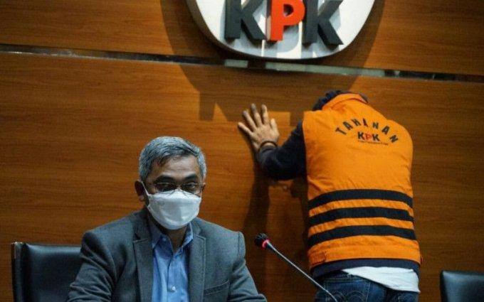 Penyuap Anggota DPRD Jambi Segera Diadili