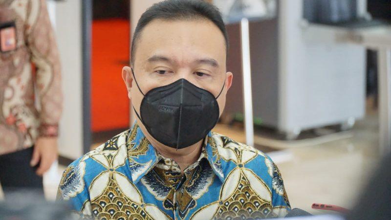 Sufmi Dasco: Ketua Pengurus Daerah Inginkan Prabowo Kembali Calon Presiden 2024