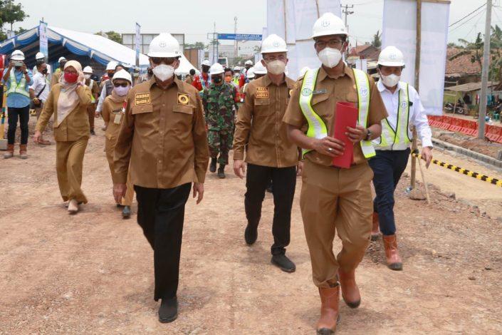 Gubernur Banten: Jembatan Bogeg Untuk Rakyat 1