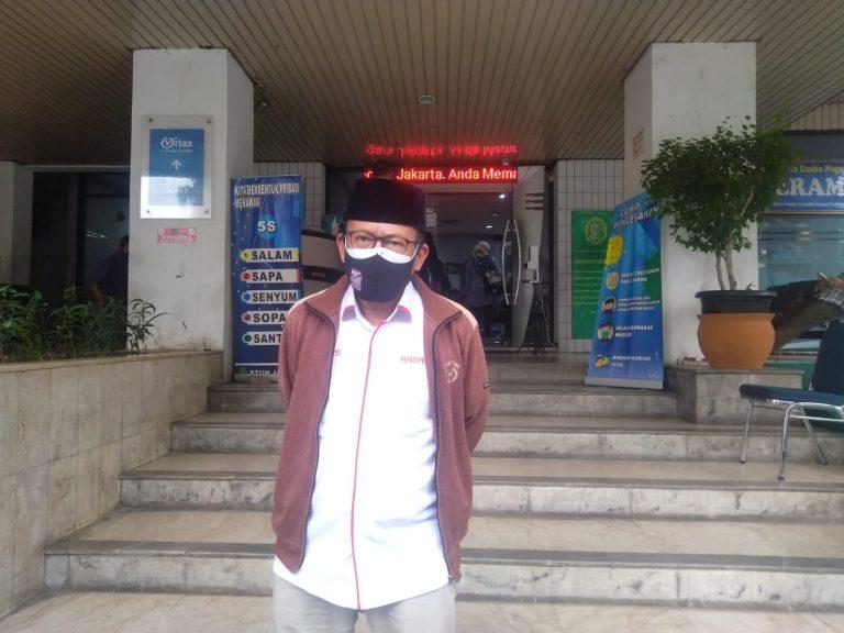 IPW: Tagar Percuma Lapor Polisi Harus Jadi Bahan Evaluasi Kapolri