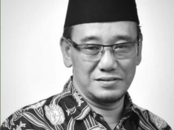 Wakil Dewan Kota Jakut Tewas Ditabrak, Pelaku Kabur