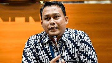 KPK Dalami Keterlibatan Internal Perkara Suap Tanjungbalai