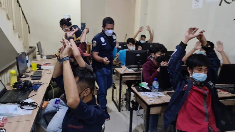 Masyarakat Resah, Polisi Grebek Sindikat Pinjol