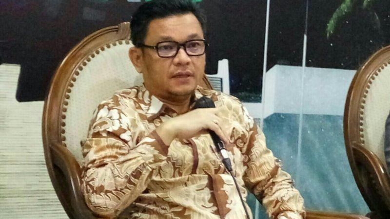 Ace Hasan Sebut Dukungan Capres ke Airlangga Keputusan Munas Golkar 2019