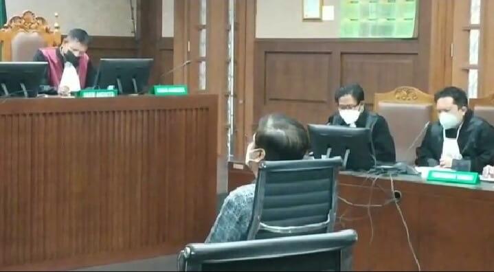 Korupsi Tanah DKI: Eks Dirut Sarana Jaya Didakwa Rugikan Negara Rp152 Miliar