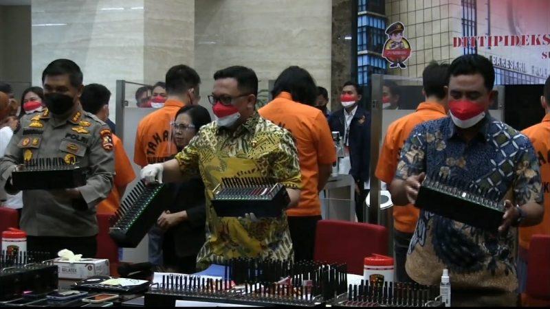 Jaringan Pinjol Jakarta-Tangerang Didanai WNA
