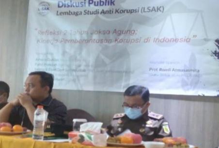 Kejagung Klaim Cegah Korupsi Rp744,7 Triliun Selama 2 Tahun