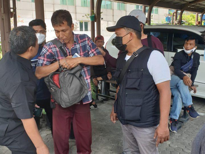 Kejagung Tangkap Buronan Korupsi Listrik Bandara Batam