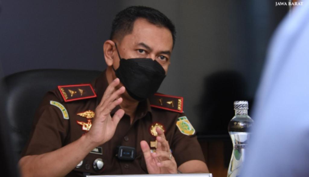 Tidak Ada Tempat Untuk Koruptor di Jawa Barat