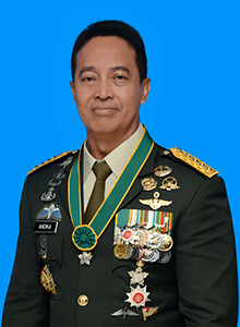 Kasad Diminta Tegas Soal Rumah Dinas TNI AD