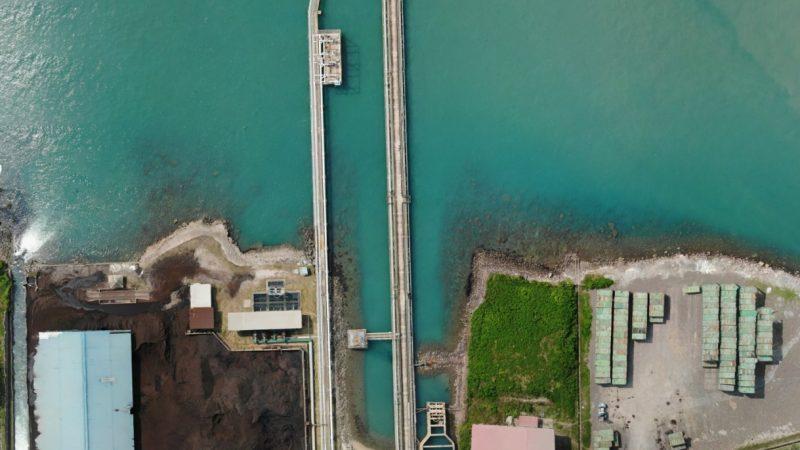 Penataan Ruang Laut Berkelanjutan Instrumen Penting Pengembangan Ekonomi Biru