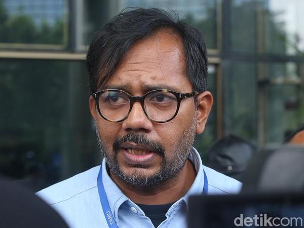 Sebut Kejaksaan Mengkhianati Jokowi, Ini Alasan Haris Azhar