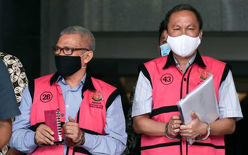 Pengadilan Tinggi DKI Tolak Banding Mantan Dirut PT Danareksa Sekuritas