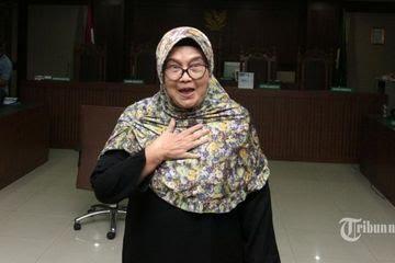 Siti Fadilah Supari Bicara Namru dan Ancaman Bioterorisme