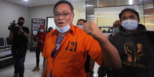 Jaksa Tuntut Jumhur Hidayat 3 Tahun Penjara