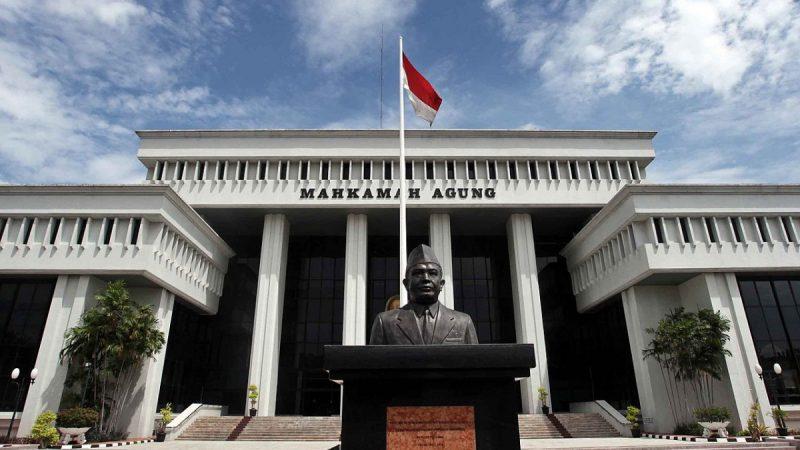DPR Setujui 7 dari 11 Calon Hakim Agung, Ini Namanya